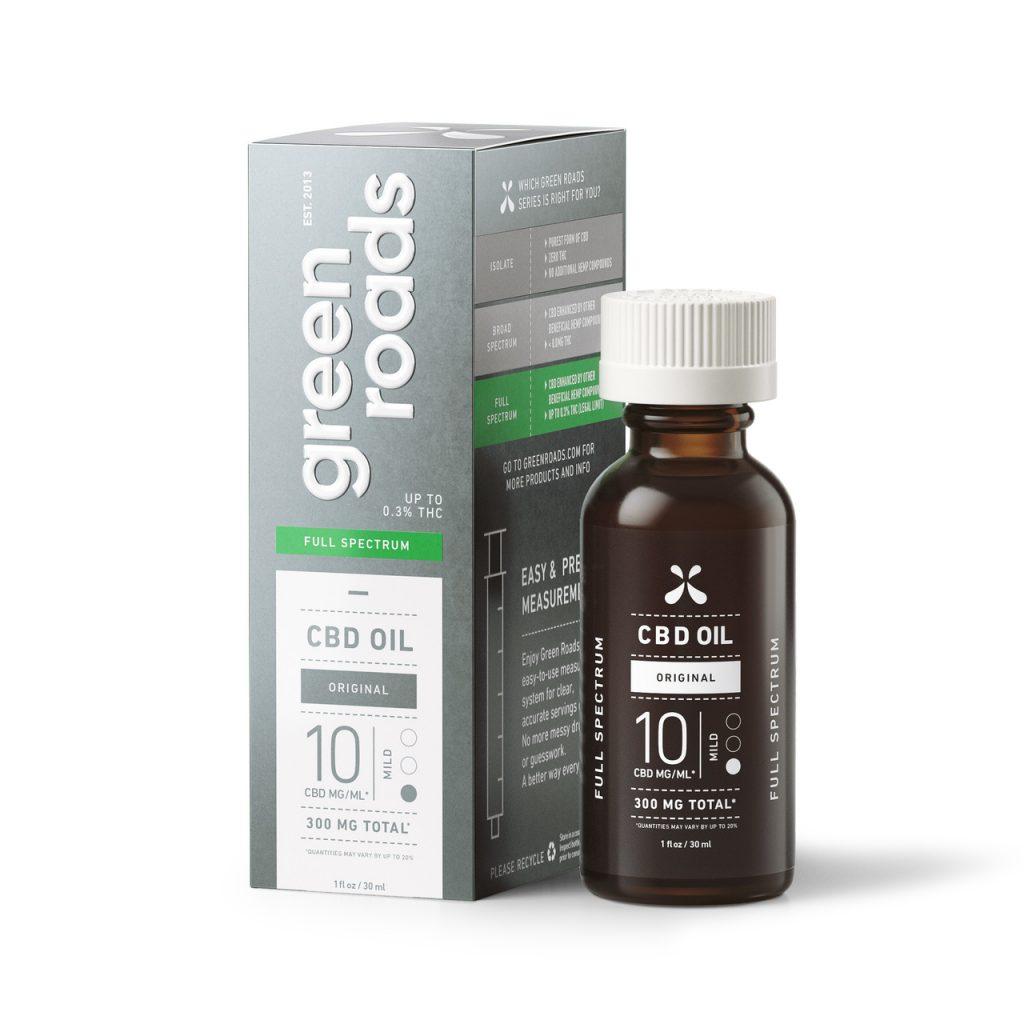 best cbd oil for autism