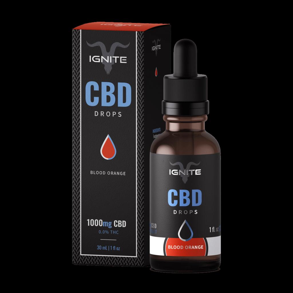 ignite cbd review