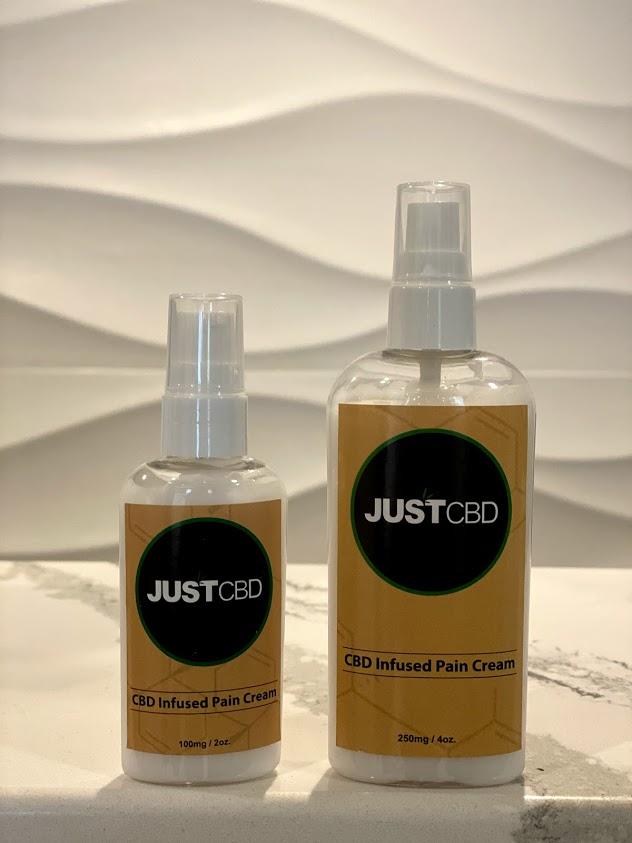 justcbd review
