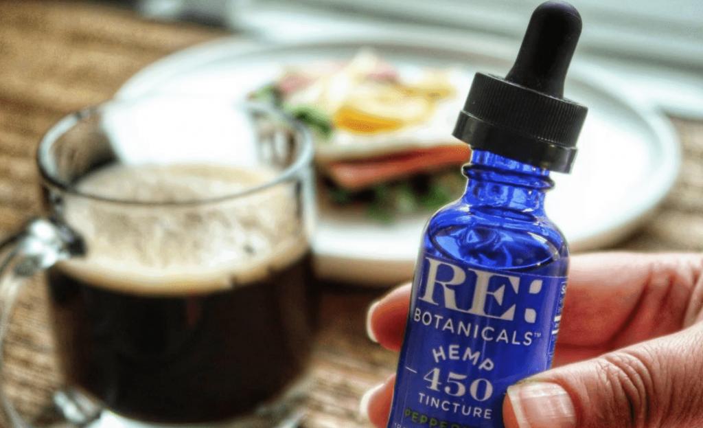 best cbd oil for nausea