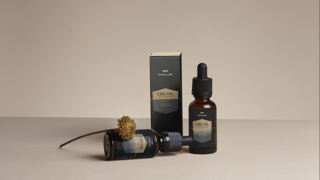 best cbd oil for tinnitus