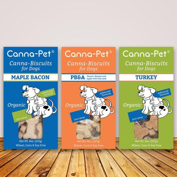 Canna-Pet reviews