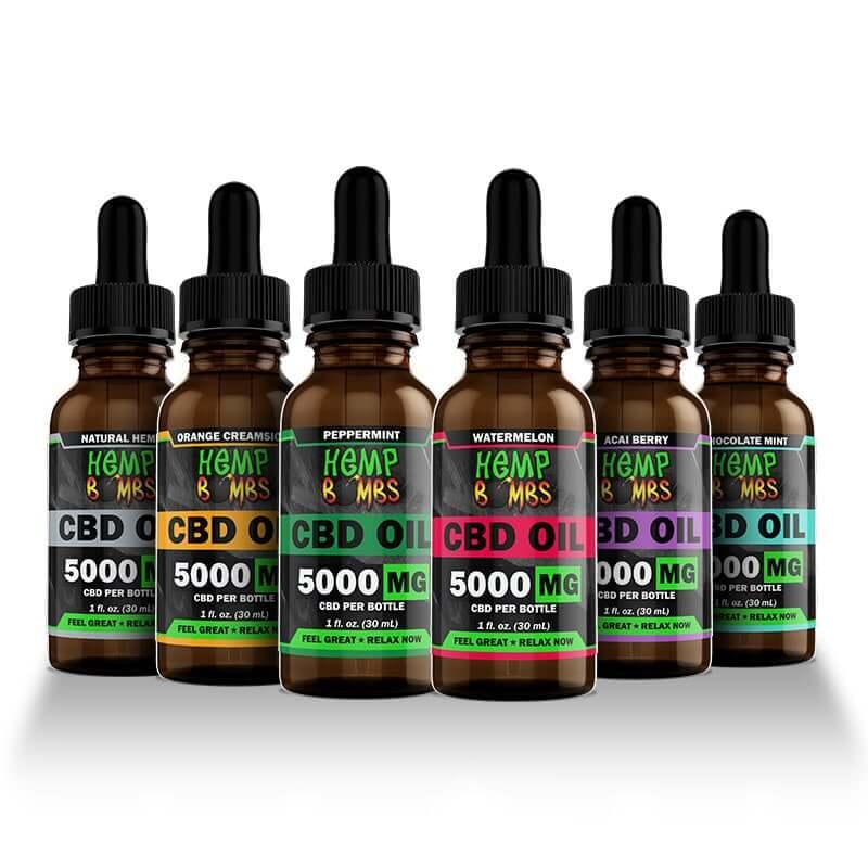 best cbd oil for migraines